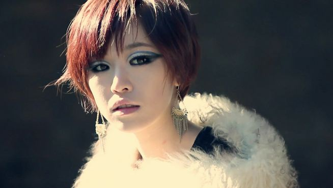 Son Ga In, Most Popular Hottest Korean Female Celebrities 2017
