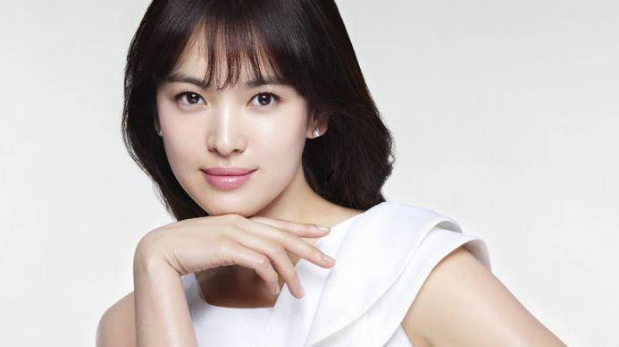 Song Hye Kyo, Most Popular Hottest Korean Female Celebrities 2018