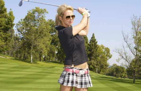 Sophie Horn,most beautiful sexiest Female Golfers 2017