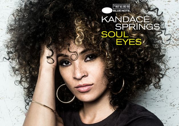 Soul Eyes, Most Popular Best Selling Jazz Albums 2018