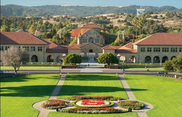 Stanford University Most Richest Universities in the World 2018