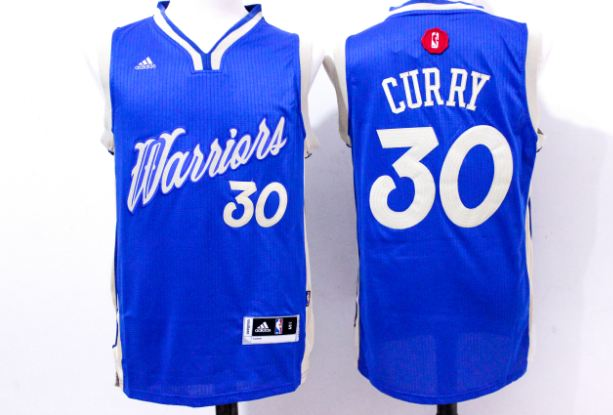 Stephen Curry, PG, Golden State Warriors Top Most Popular Best Selling NBA Jerseys in The World 2018