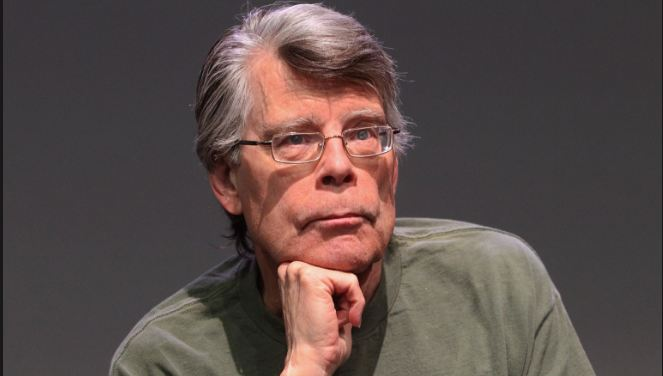 Stephen King, World's Most Popular Richest Writers 2018