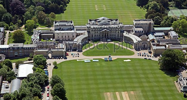 Stowe School in Buckinghamshire, World's Most Beautiful Schools 2018