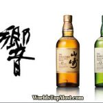 Top 10 Best Selling Whiskey Brands in The World