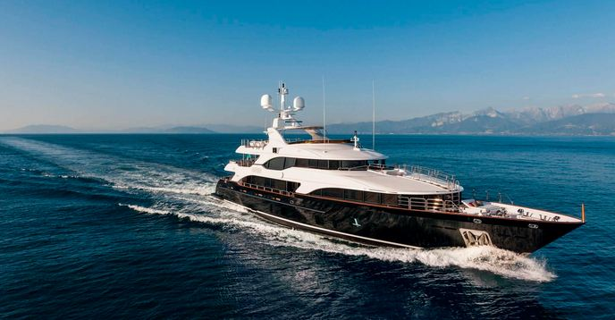 Superyacht A, World's Most Expensive Yachts 2017