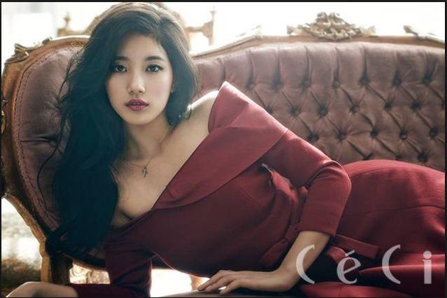 Suzy (Bae Suzy)