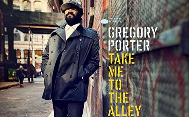 Take Me To The Alley, Most Popular Best Selling Jazz Albums 2019
