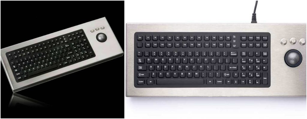 The 2000-IS-DT, World's Most Expensive Keyboards 2018