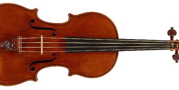 The Lady Blunt Top Most Expensive Violins in The World 2017