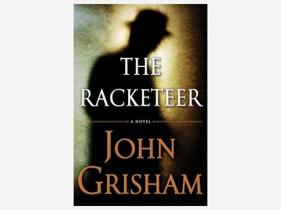 The Racketeer by John Grisham Most Popular, Best Selling Kindle eBooks in The World 2018