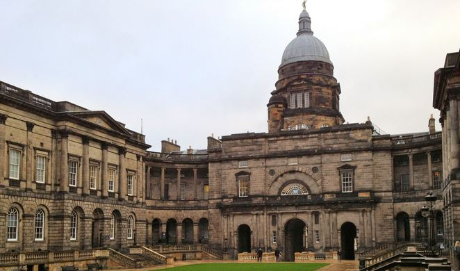 The University of Edinburgh. United Kingdom, World's Most Beautiful College Campuses 2018