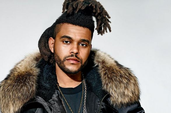 The weeknd, World's Most Popular Hottest Male Country Singers 2018