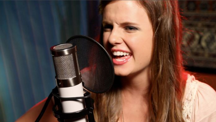 Tiffany Alvord Top Most Popular Beautiful YouTube Singers in the world 2019