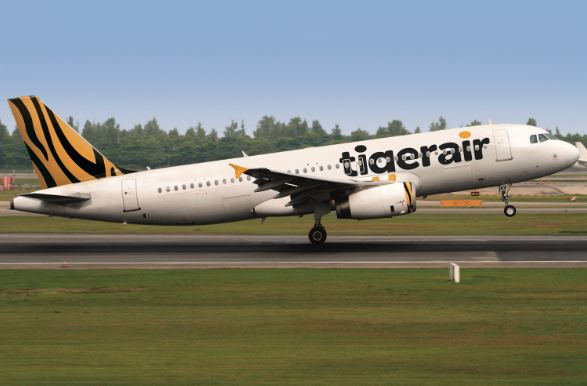 Tiger Air Most Cheapest Flights in The World 2018
