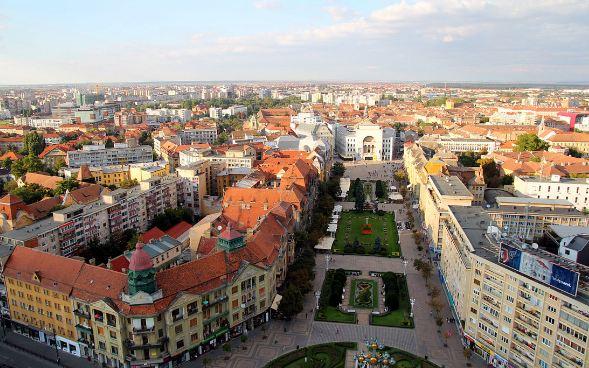 Timisoara- Romania