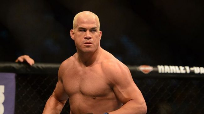 Tito Ortiz Top Most Popular Richest UFC Fighters in The World 2019