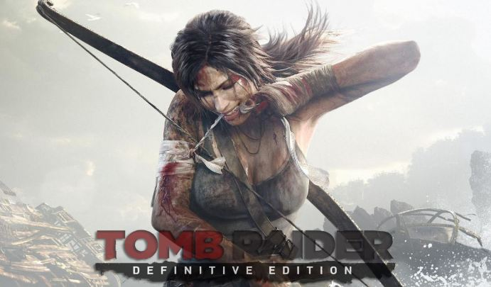 Tomb Raider Definitive Edition Top Most Popular Best Selling PS4 Games in The World 2019