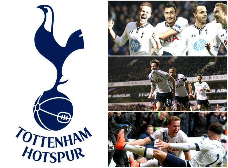 Tottenham Hotspur F.C, expensive football Clubs 2016