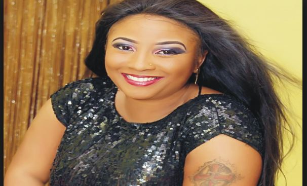Tope Osoba most hottest Yoruba Actresses 2018