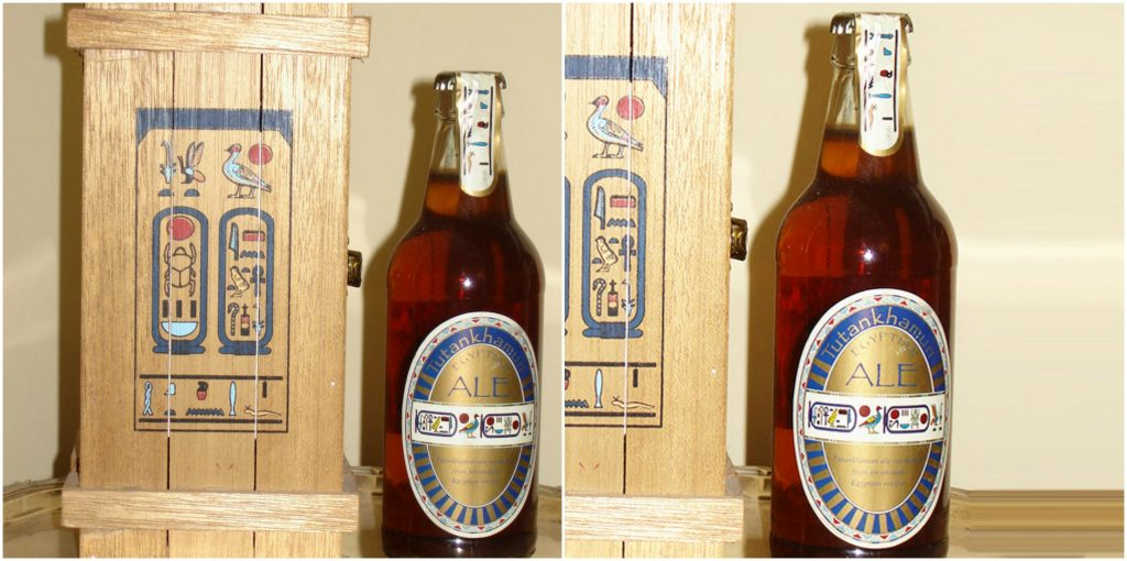 TutanKhamun Ale, World's Most Expensive Beers 2017