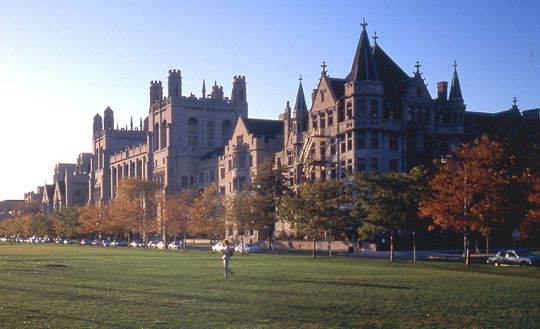 Most Expensive Universities