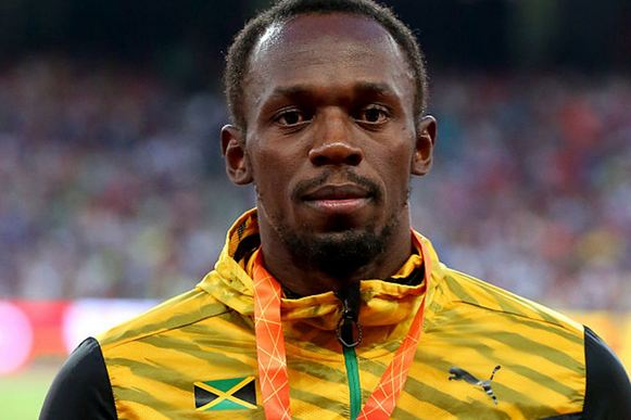 Usain Bolt, World's Most Popular Hottest Male Athletes 2017
