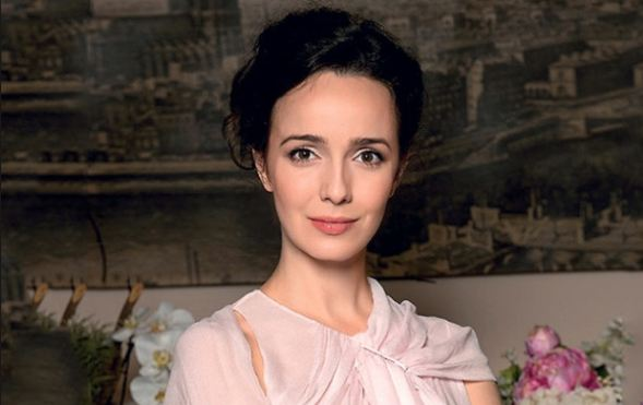 Valeria Lanskaya, Most Beautiful Russian actresses 2017-2018