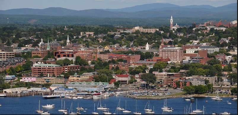Vermont,Most Popular US Cities 2016