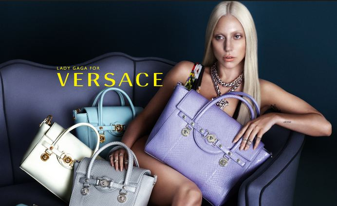 Versace Most Popular Expensive Designer Brands in The World 2019