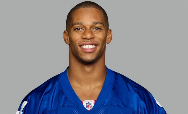 Victor Cruz, Most Popular Hottest NFL Players 2017