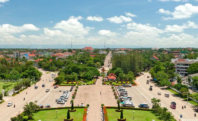 Vientiane, Lao People's Democratic Republic