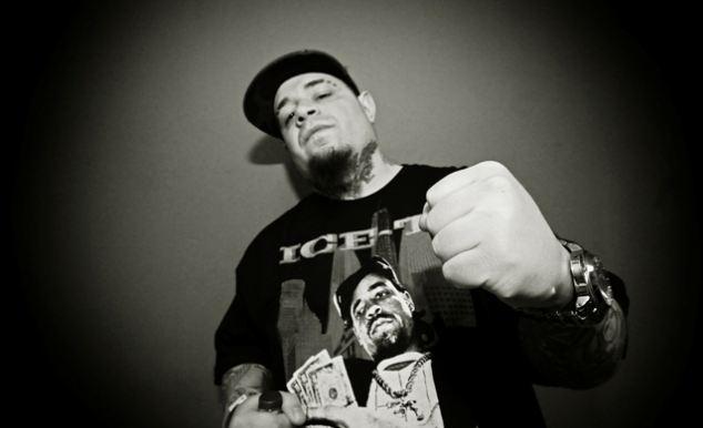 Vinnie Paz underground rappers 2016-2017