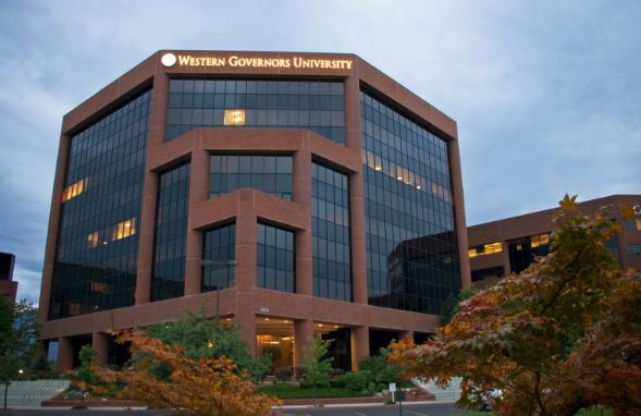 WESTERN GOVERNORS UNIVERSITY Top Most Popular Cheapest Online Schools in The World 2019