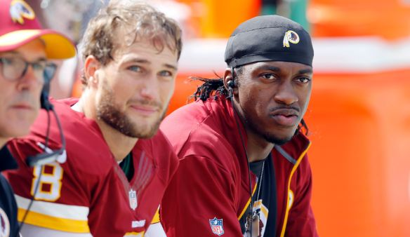 Washington Redskins, World's Most Expensive Sports Teams 2017