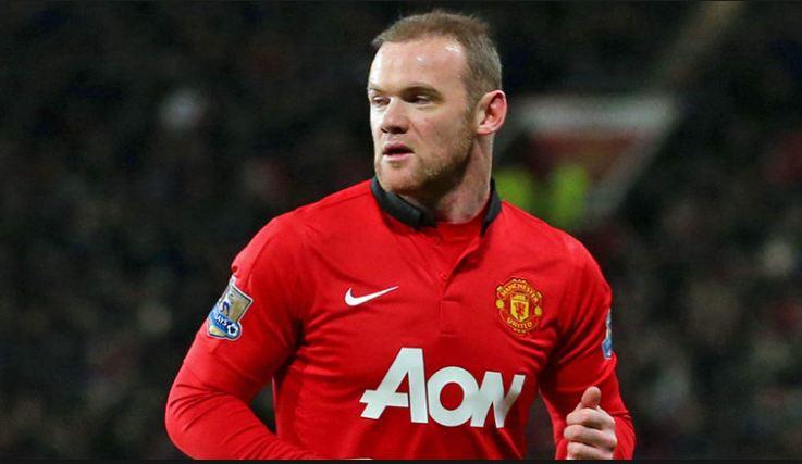 Wayne Rooney, World's Highest Paid Soccer Players 2016