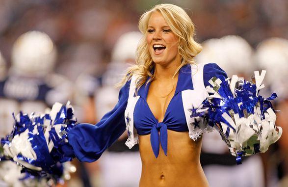 Whitney Isleib, Most Beautiful Hottest Dallas Cowboys Cheerleaders 2017
