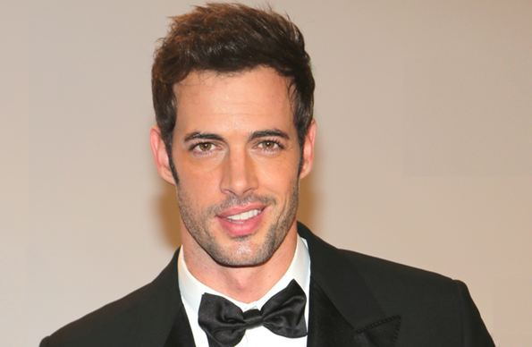 William Levy, Most Popular Hottest Latino Actors 2017