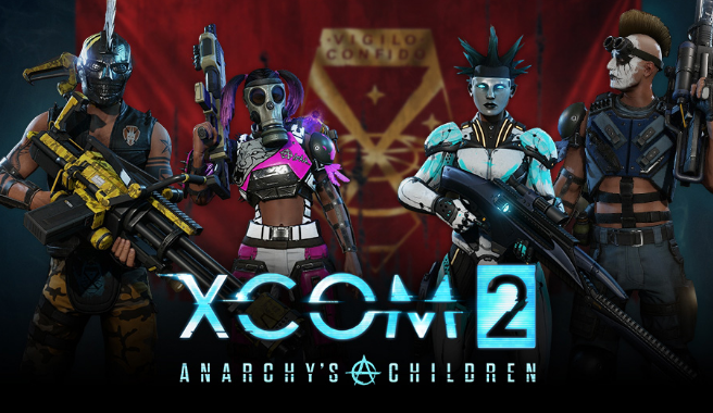 X-COM 2 most popular best selling pc games 2016-2017