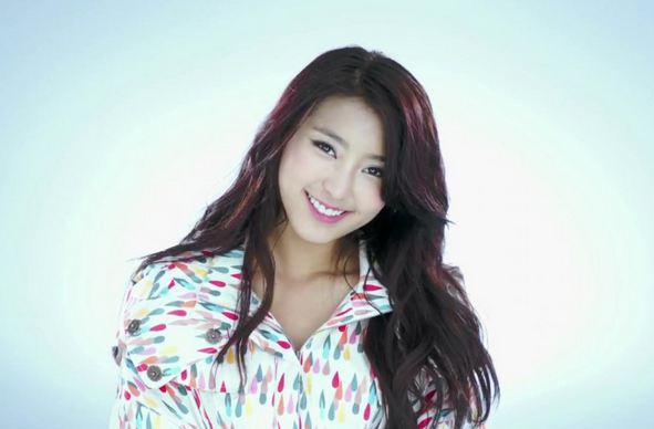 Yoon Bora, Most Popular Hottest Korean Models 2018