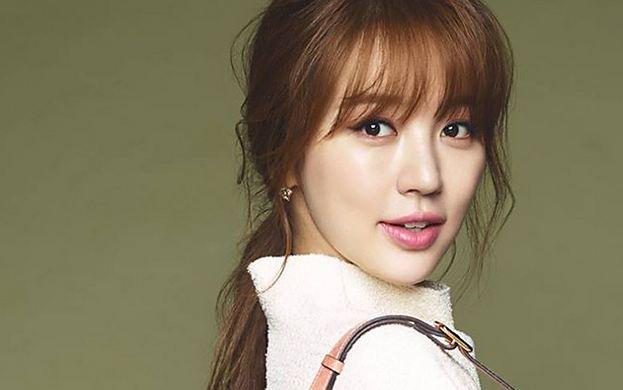 Yoon Eun Hye, Most Popular Hottest Korean Female Celebrities 2017