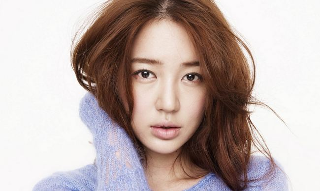 Yoon Eun-Hye, Most Popular Hottest Korean Models 2017