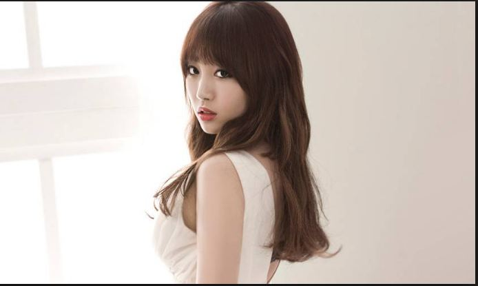 Yura (Kim Ah Young)