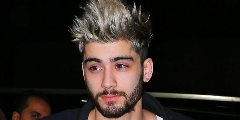 Zayn Malik, Most Popular Hottest British celebs 2018
