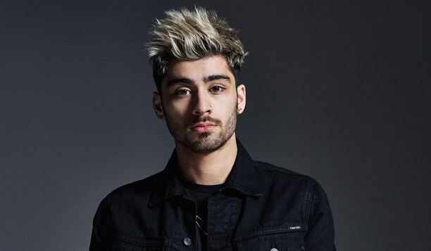 Zayn, World's Most Popular Hottest Male Country Singers 2017
