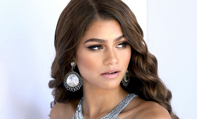 Zendaya, World's Most Successful Hottest Young Actors 2017