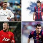 Top 10 Highest Paid Soccer Players in The World