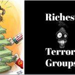 Top 10 Richest Terrorist Groups of The World