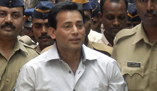 Abu Salem, Most Handsome Gangsters 2017