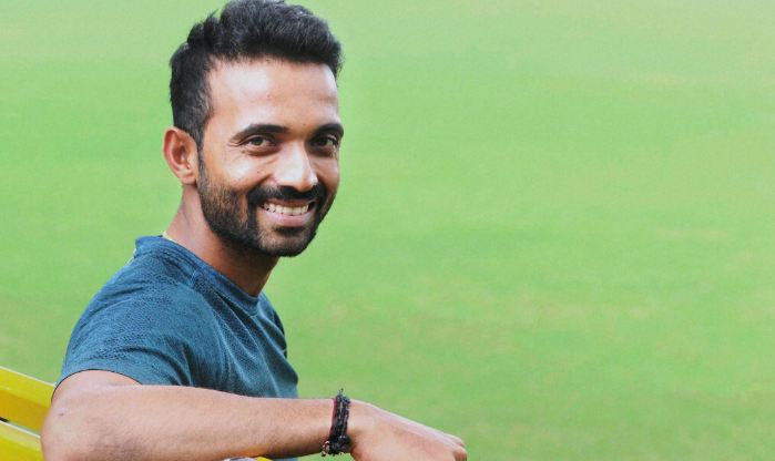Ajinkya Rahane Top Most beautiful popular Indian cricketers 2019